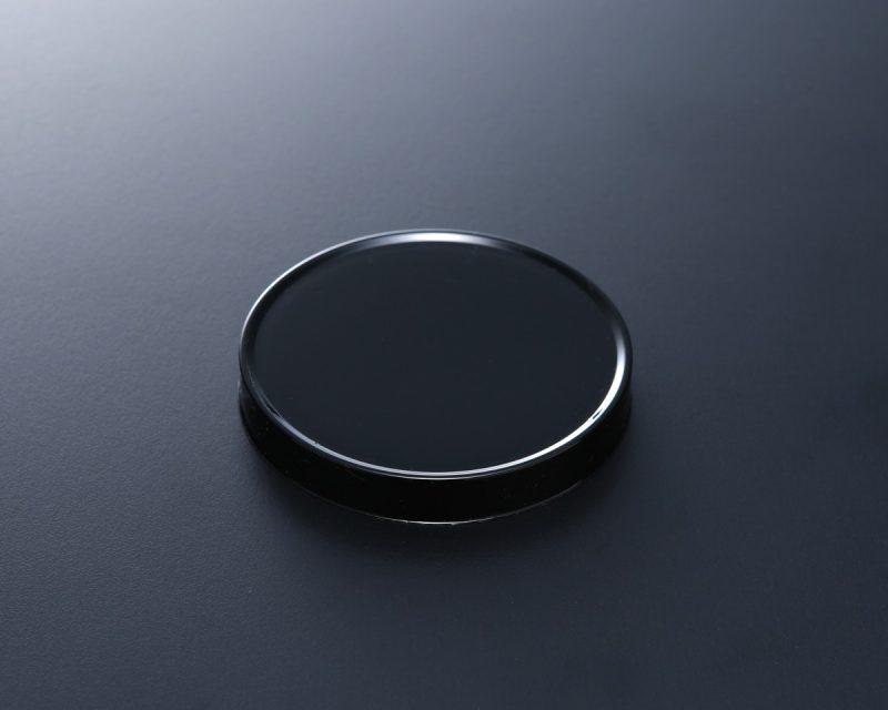 PVC蓋(黒)