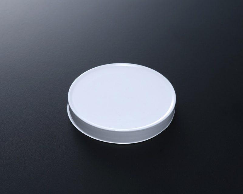 PVC蓋(白)
