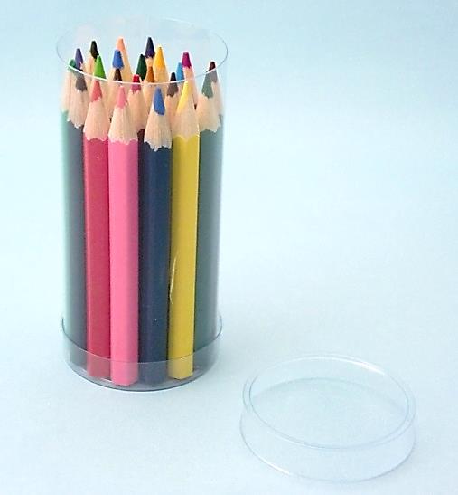 色鉛筆のパッケージ2
