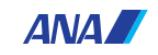 ANAのコーポレートロゴ