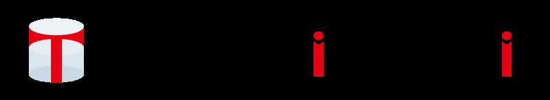 ロゴ+ロゴタイプ横(東大化成)