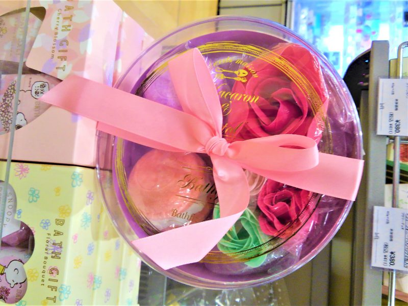 クリアケース(花)②