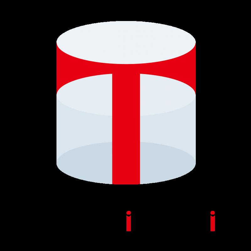 ロゴ+ロゴタイプ(東大化成)