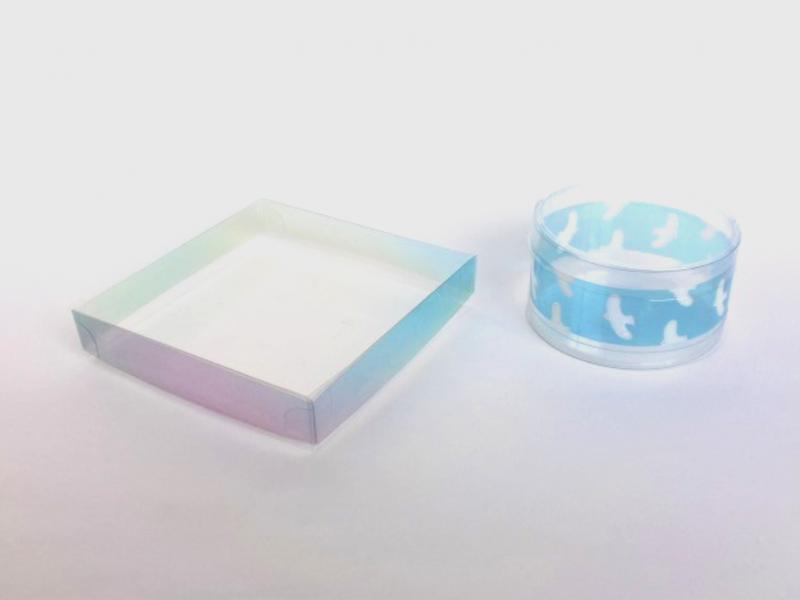透明マスキングテープ単色
